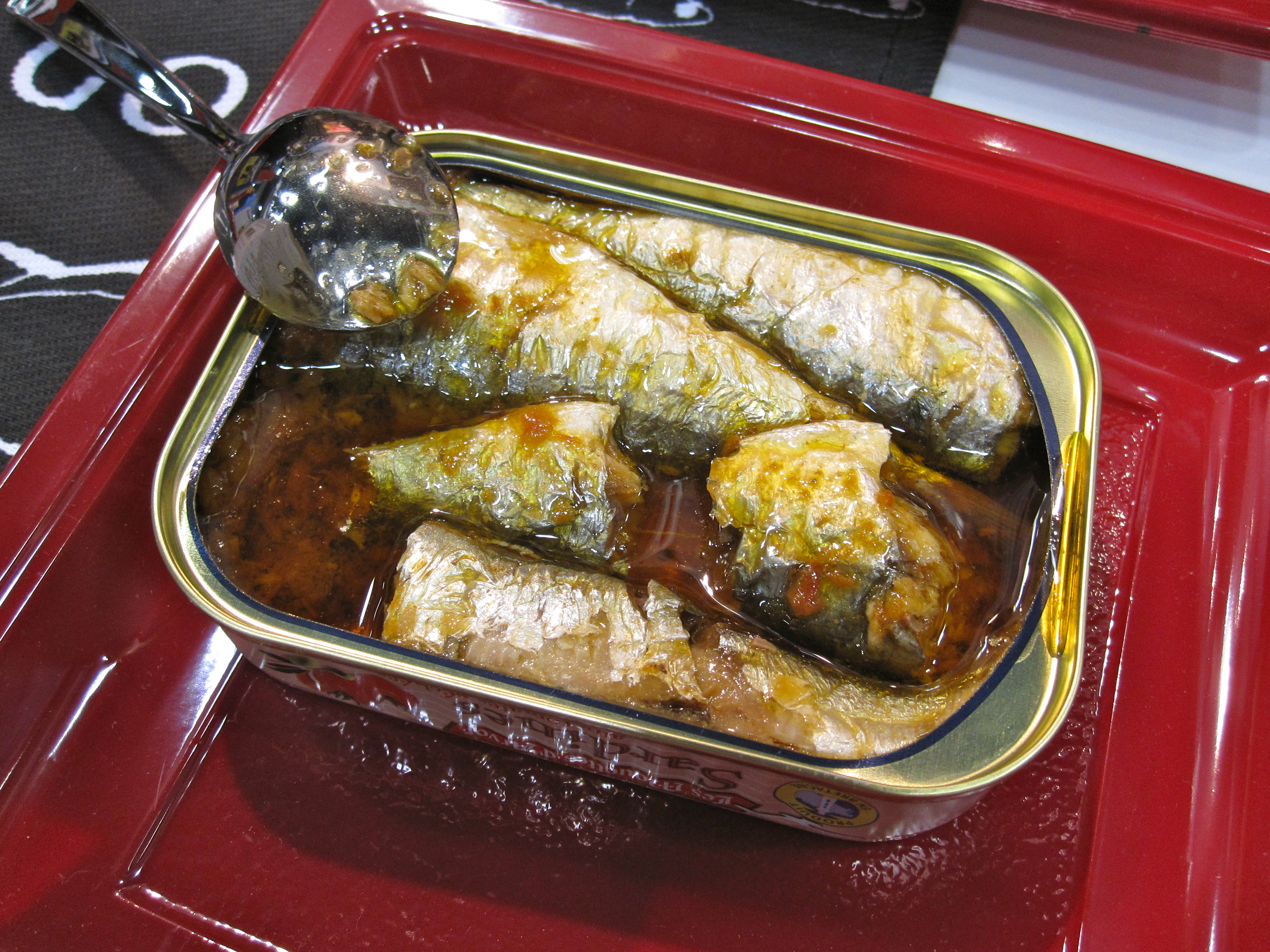how to eat canned sardines taste good