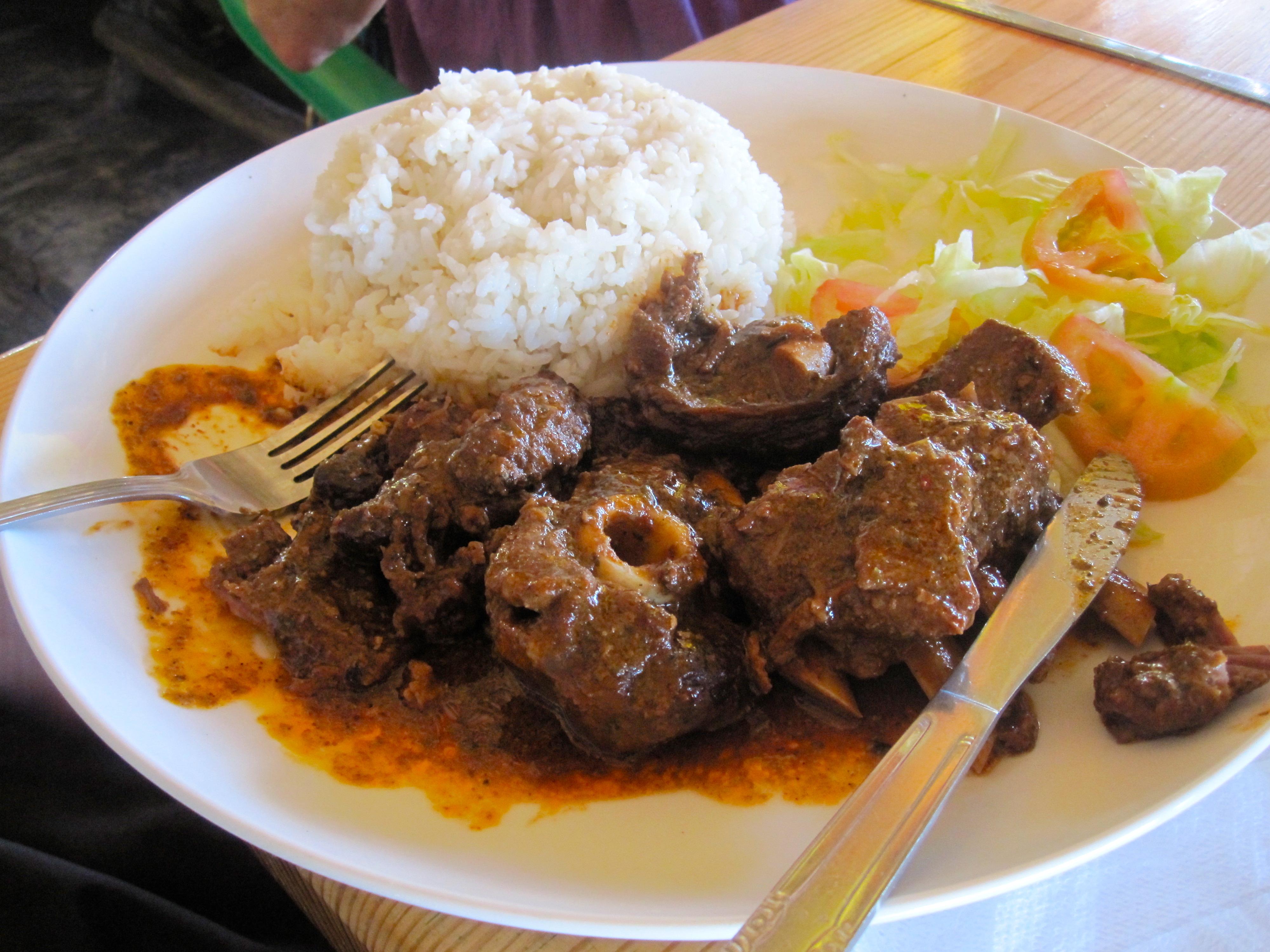 Dominican Republic Culture Food Recipes Food